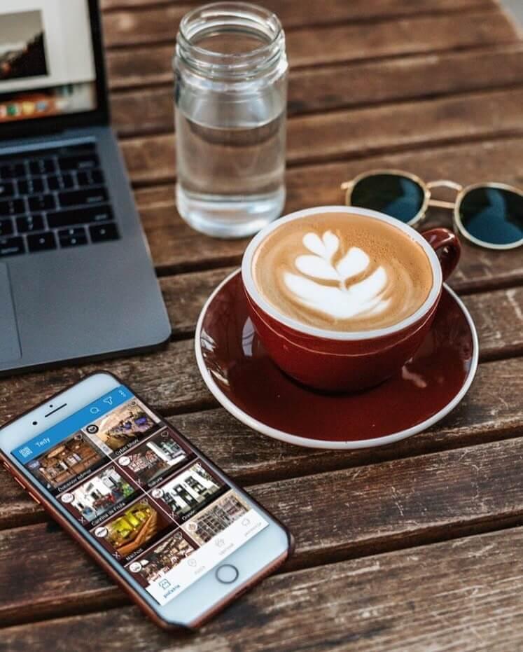 Vođenje Instagrama za male biznise