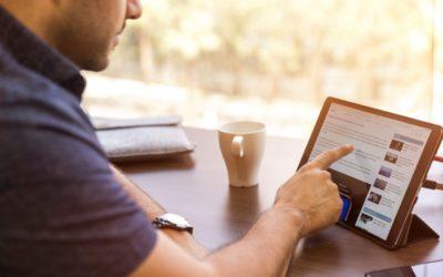 Imate mali biznis? Evo zašto je važno da Vaš biznis bude prisutan na Internetu!